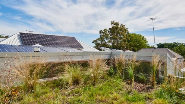 Be inspired by these sustainable homes throughout Australia. Photo: Melbourne Vernacular