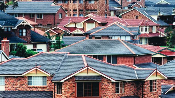 Sydney home owners should stay calm in the face of falling house prices, say Macquarie and ANZ analysts. Photo: Supplied