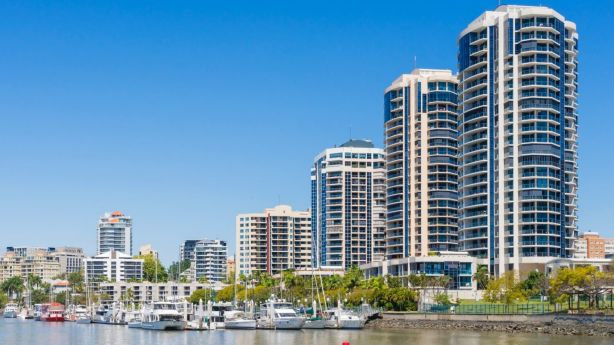 Downsizing to a waterfront apartment? You may end up with less cash left over than you think. Photo: iStock
