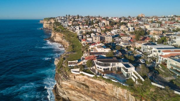 Family homes in our capitals, particularly in Sydney (pictured) and Melbourne, are hardly cheap. Photo: Getty Images / iStock