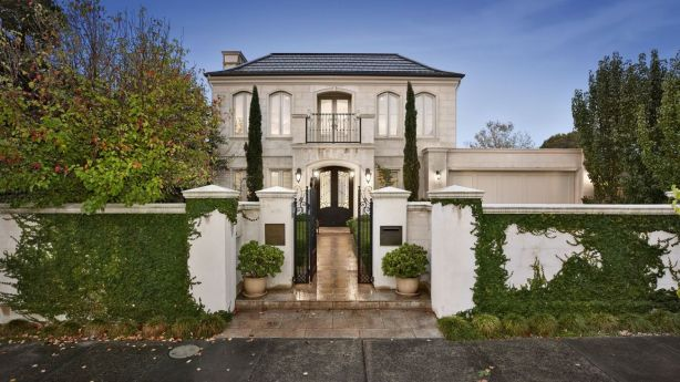 Surrey Hills was in the top 5 suburbs for growth in the top 5 per cent in Melbourne.