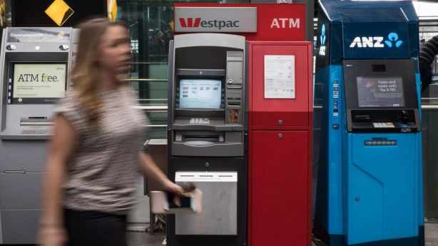 Major banks are said to be 'running scared' as they add internal restrictions in the wake of a damaging royal commission. Photo: Paul Jeffers