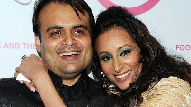 Pankaj and Radhika Oswal were involved in a high-profile legal disputes with ANZ Bank. Photo: Fairfax Media
