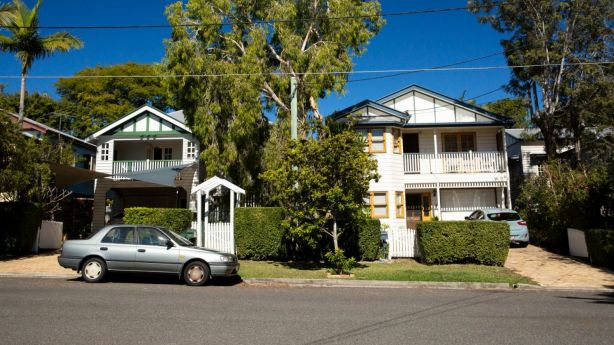 Brisbane's relatively affordable property prices will continue to draw interstate migrants, cushioning the city from the impacts of falling house prices down south, Nicola Powell says. Photo: Tammy Law