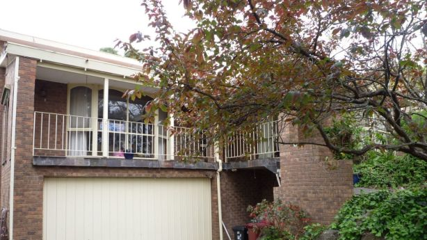 Before: The owners wanted to bulldoze and start again. Photo: Supplied