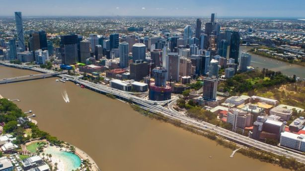 Both Brisbane and Perth remained fairly steady. Photo: Alamy