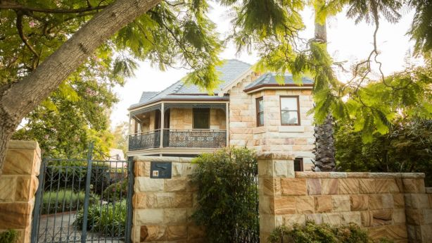 Homeowners who have recently benefited from unprecedented price growth may not need to save as long to take that next step on the property ladder. Photo: Anna Kucera