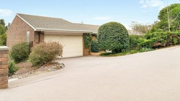 The home at 5/11 Broinowski Place, Isaacs sold under the hammer for $970,000. Photo: McGrath Estate Agents Woden