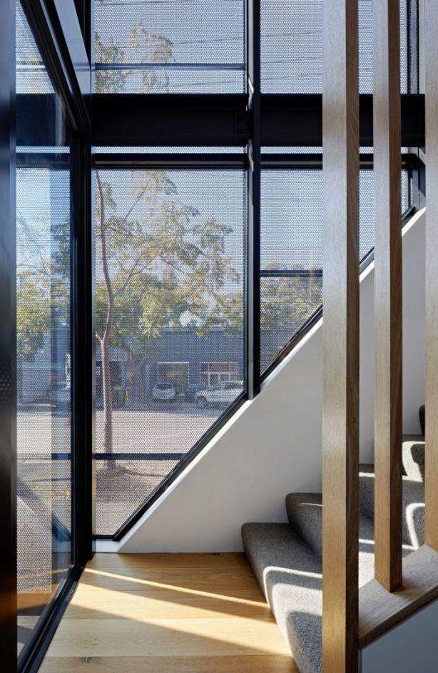 Chan Architecture's Port Melbourne project. Photo: Tatjana Plitt