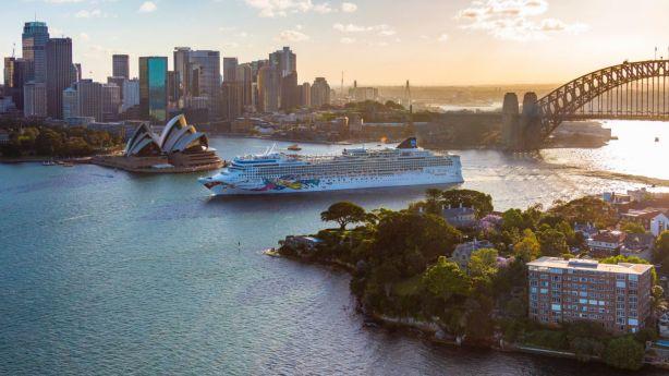 Sydney was next, followed by Brisbane. Photo: Mark Merton