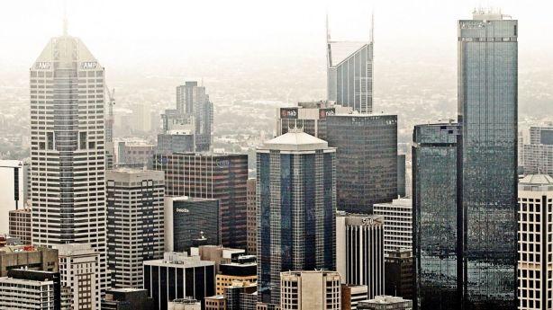 Melbourne's liveability has come under the microscope again. Photo: Paul Rovere
