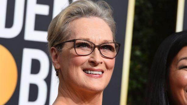Meryl Streep has put her New York penthouse up for sale. Photo: Jordan Strauss