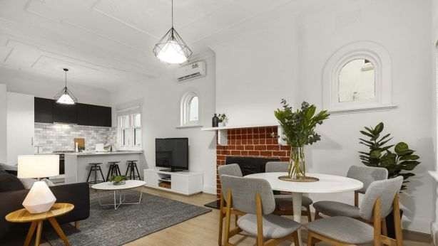 Apartment Renovations Can Add Value As Long You Don T Overcapitalise Photo