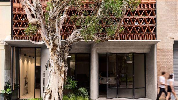 Think brick awards recognise ingenious design using one of