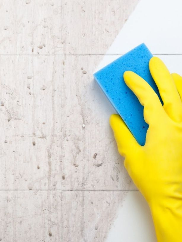 Our latest cleaner is not coming back, much like the 38 cleaners we burned through before her. Photo: iStock