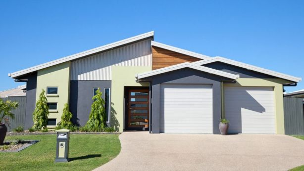 Some parts of a new home can be modified, but others can't be changed. Photo: iStock