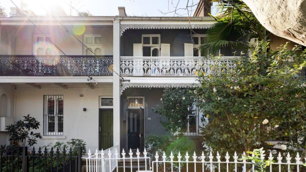 Surry Hills is expected to be a key hotspot for price growth this season. Photo: BresicWhitney
