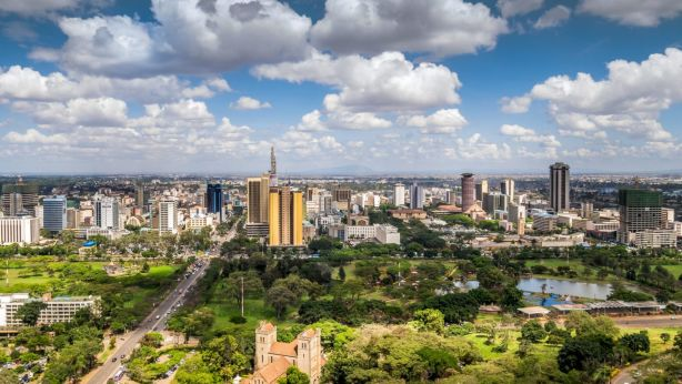 According to Knight Frank's report, Inside View Kenya 2018, demand for high-end homes in the country is changing. Photo: Getty Images/iStockphoto