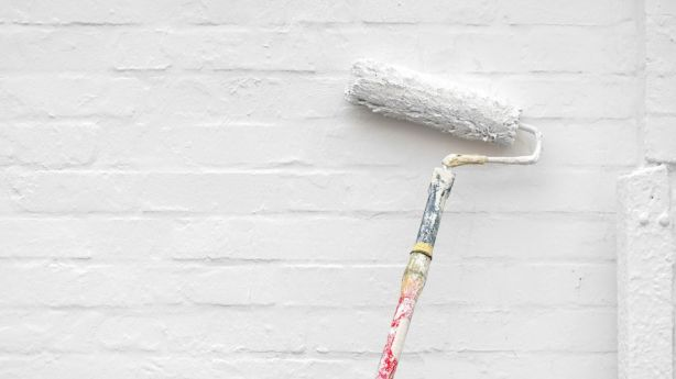 We should have been warned off when the first painter told us he didn't want the job. Photo: iStock