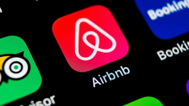 Airbnb has released a report painting its service as an unviable alternative to long-term rentals. Photo: SHUTTERSTOCK