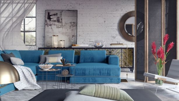 Interior Designers Will Show You How To Create Cohesive Es Photo Istock