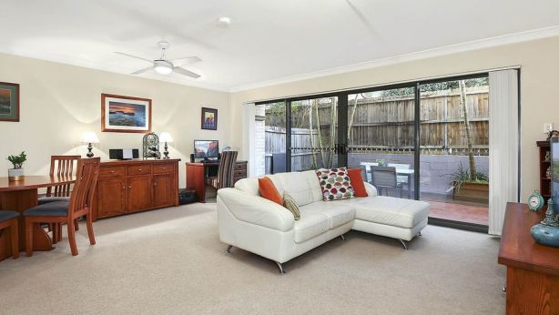 This Summer Hills apartment sold for $971,000. Photo: Supplied.