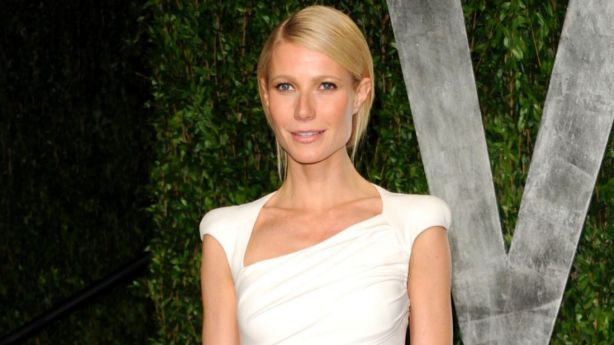 Gwyneth Paltrow's lifestyle brand GOOP waded deep into the homeware waters with the launch of its first furniture collaboration. Photo: Evan Agostini
