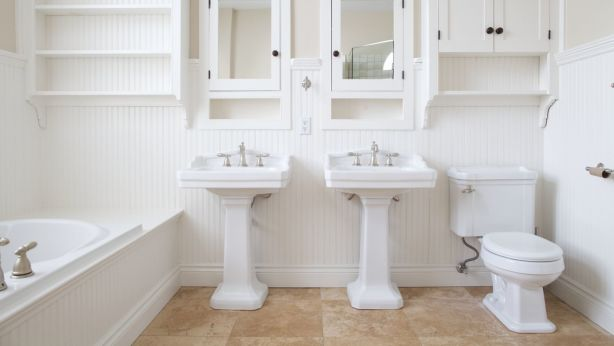 How many toilets are too many? Photo: Getty Images/iStockphoto