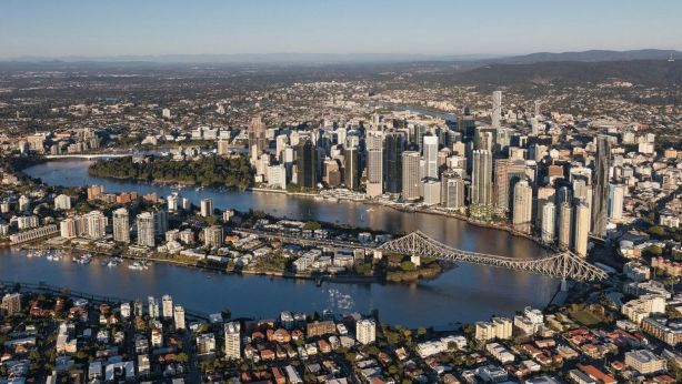 Two-bedroom, two-bathroom apartments are the most popular unit product in Brisbane at the moment, according to Urbis.