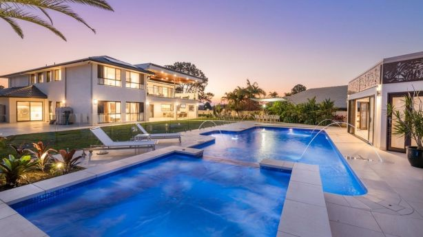 82 The Avenue, Sunnybank Hills, is expected to draw big crowds on Sunday.