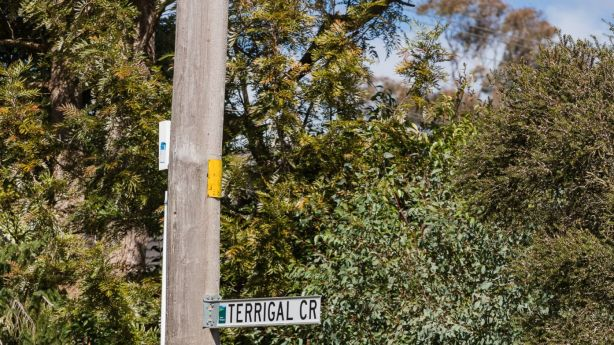 Terrigal Crescent has attracted housing developers. Photo: Greg Briggs