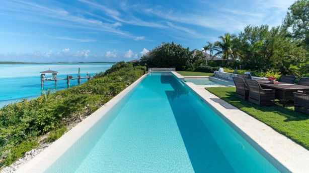 The property has a guide of $US85 million. Photo: Supplied