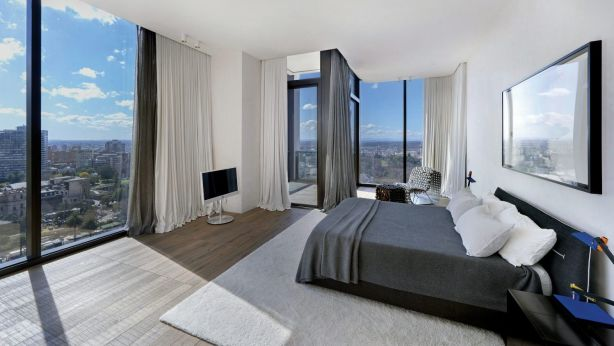 Imagine waking to views like this. Photo: Supplied