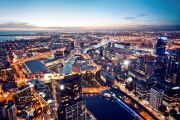 Where is the Melbourne office market going?