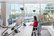 5 tips for a successful office fitout