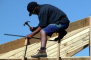 Canberra building approvals at lowest level in more than 10 years
