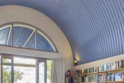 Distinctive design embraces family living