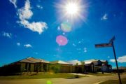 The 14 suburbs with no mortgage arrears