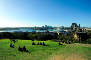 Liveable Sydney: How the city and east's suburbs ranked