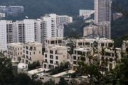 Sprawling home on Hong Kong's Peak sells for $193 million