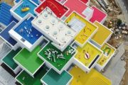 Denmark's Lego House is the playground of your dreams