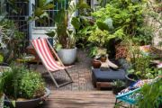 How to nurture a garden - even as a renter
