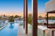 Architect's family home doubles as $4.7 million 'business card'