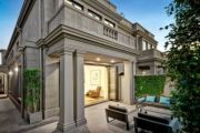 Inside a lavish new creation by the architect to Melbourne's elite