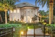 Inside a no-expenses-spared renovation in Toorak