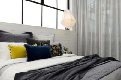 Revisit The Block's best bedrooms ever