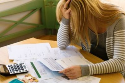 What to do if you can't make your mortgage repayments