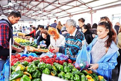 Melbourne's best markets