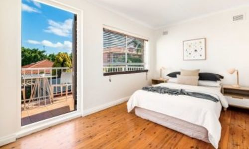 One bed or two? It's space v dollars for the first home buyer