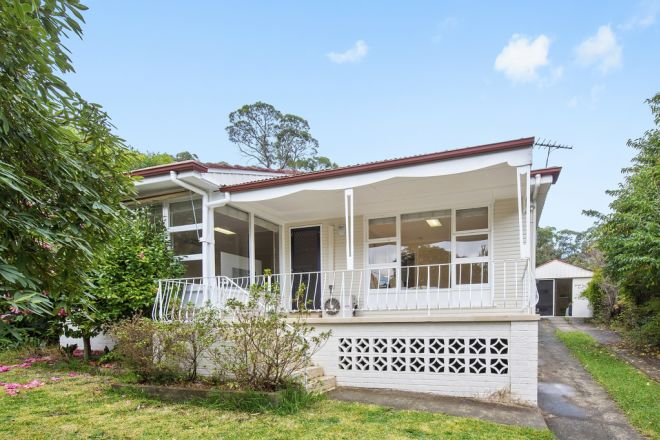 12 Yaralla Crescent, Thornleigh NSW 2120